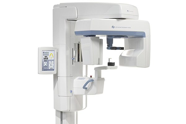 Ortopantomografo Tac